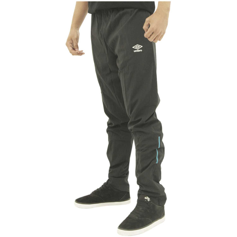 Pantalón de Hombre Umbro Negro silo training woven pant
