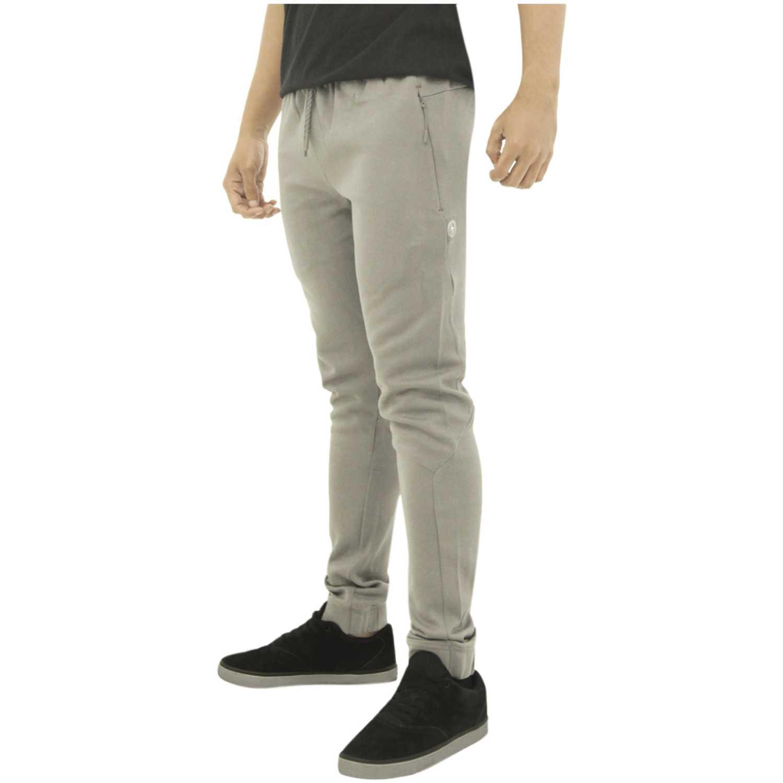 Umbro the burgess - tapered pant Gris Pantalones Deportivos