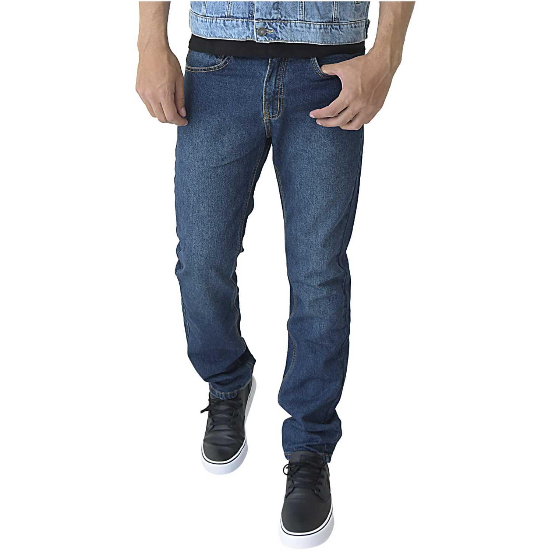 COTTONS JEANS esteban Azul Jeans