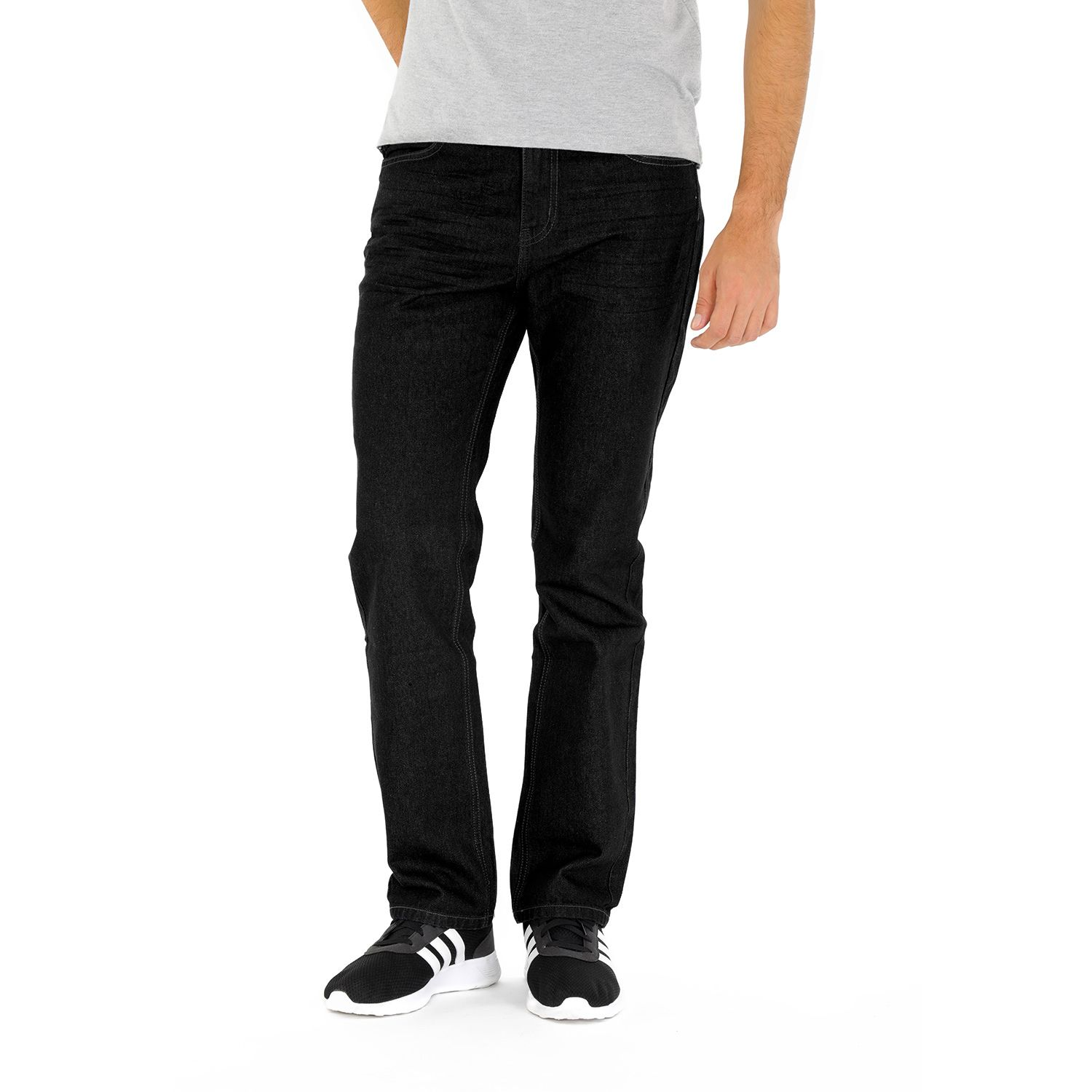 COTTONS JEANS Angel Negro Casual