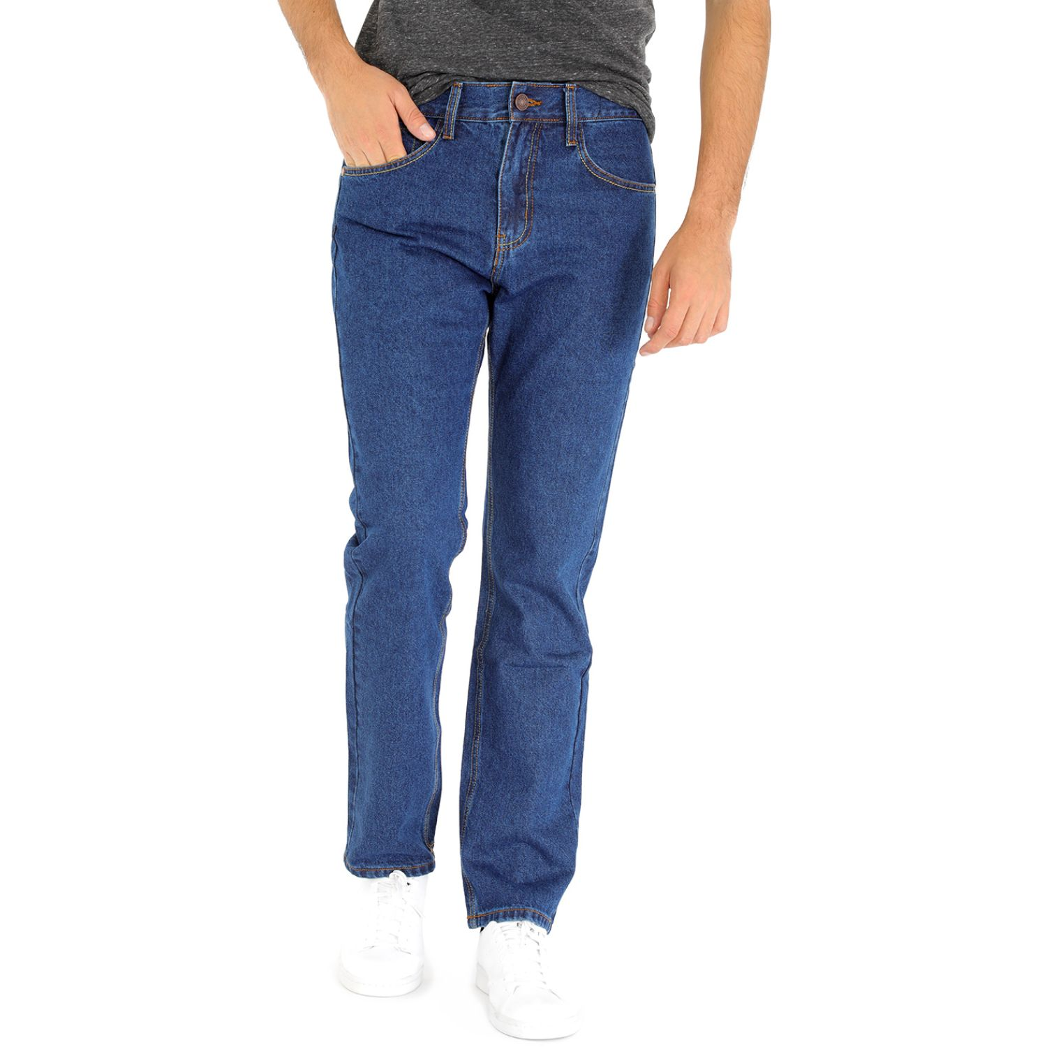 COTTONS JEANS ANGEL Stone Jeans