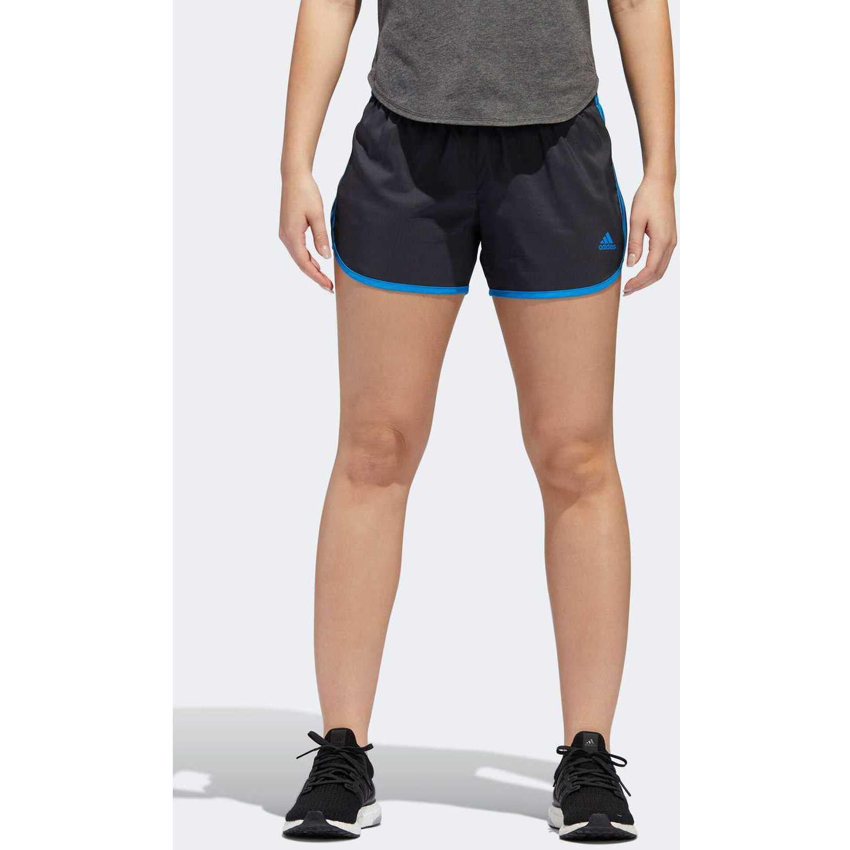 Adidas m10 woven short Negro Shorts Deportivos