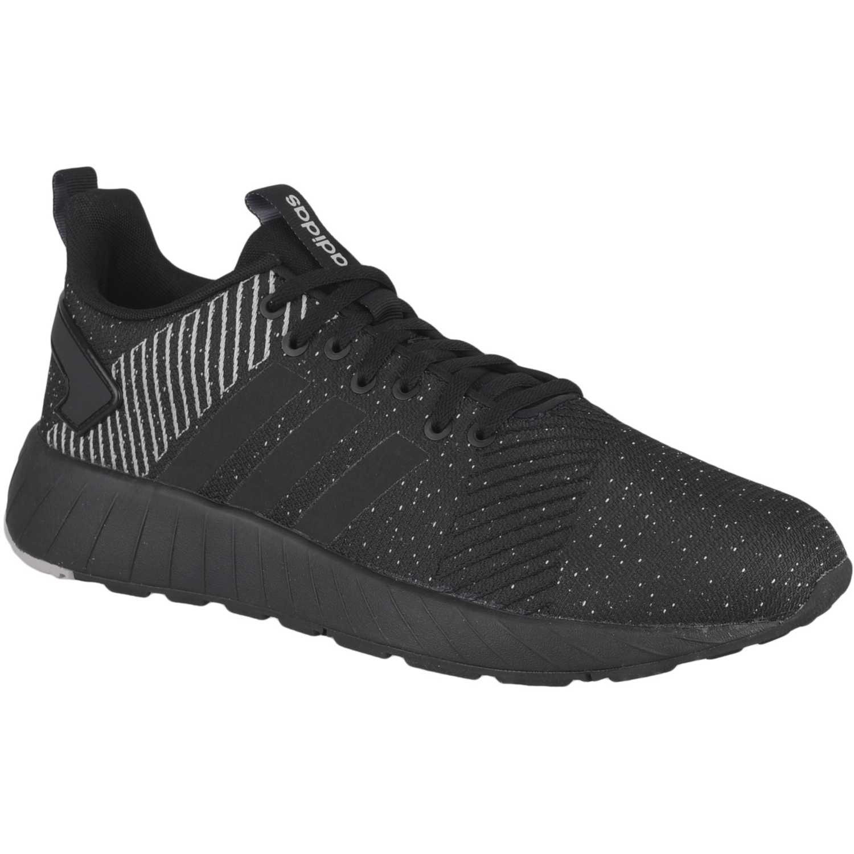 6974f0ab Zapatillas de Hombre Adidas Negro questar byd | platanitos.com