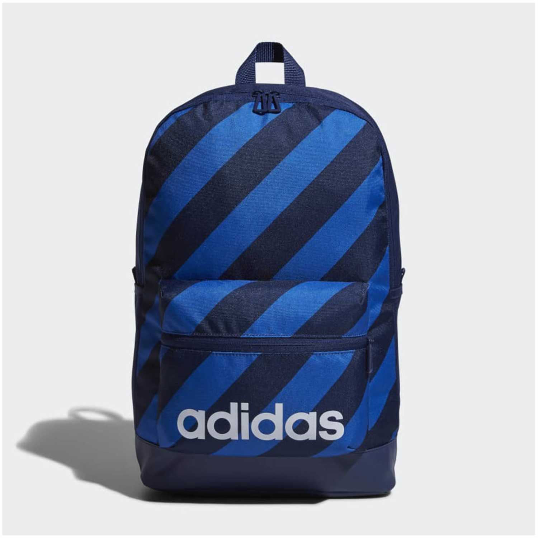 Cartucheras de Niño Adidas Azul bp aop daily