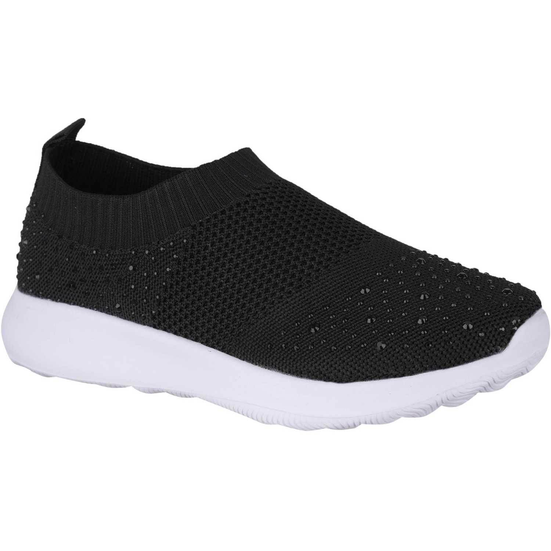 Just4u Z Flex3 Negro Zapatillas de moda