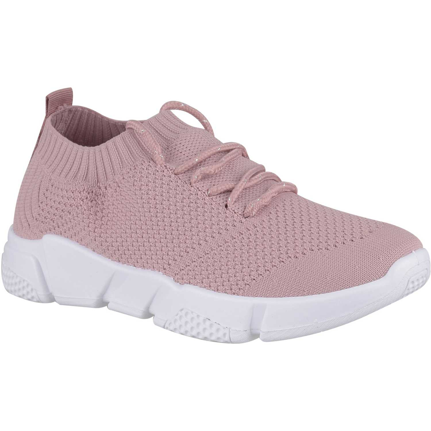 Just4u z 799 Rosado Zapatillas Fashion