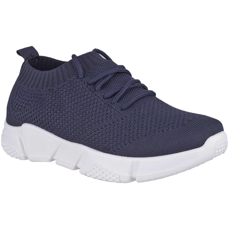 Just4u z 799 Azul Zapatillas Fashion