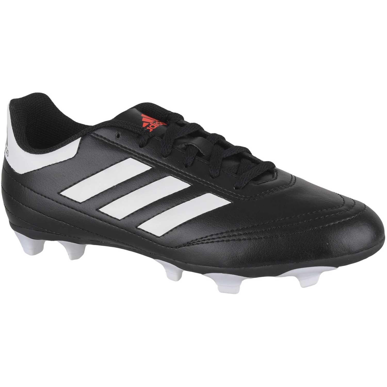Deportivo de Jovencito Adidas Negro goletto vi fg j
