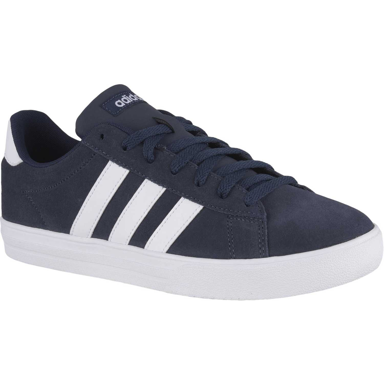 Adidas DAILY 2.0 Azul Hombres