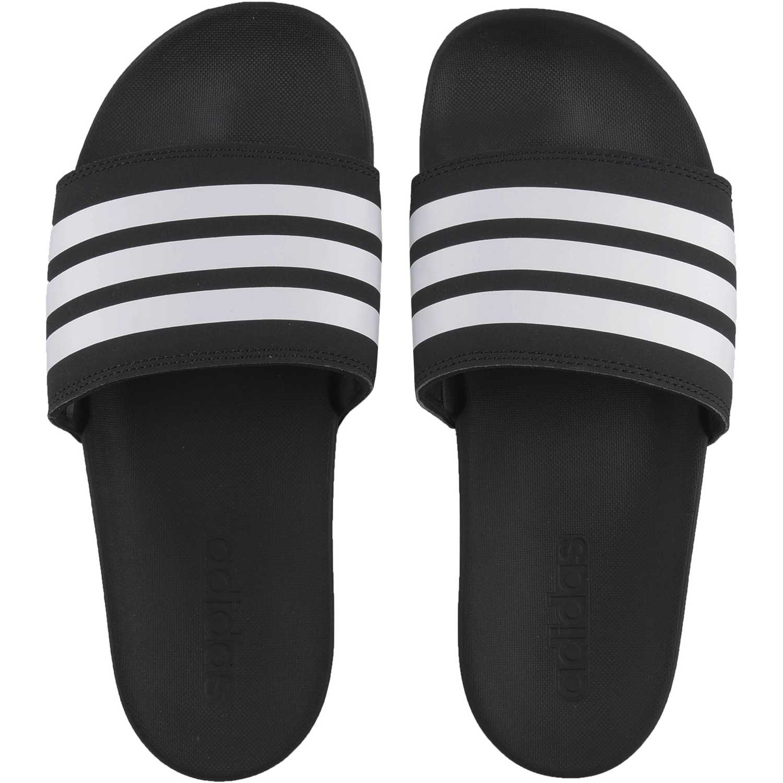 Adidas adilette comfort Negro Sandalias deportivas y slides ...