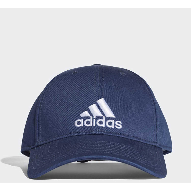 Gorro de Hombre adidas Azul 6p cap cotton