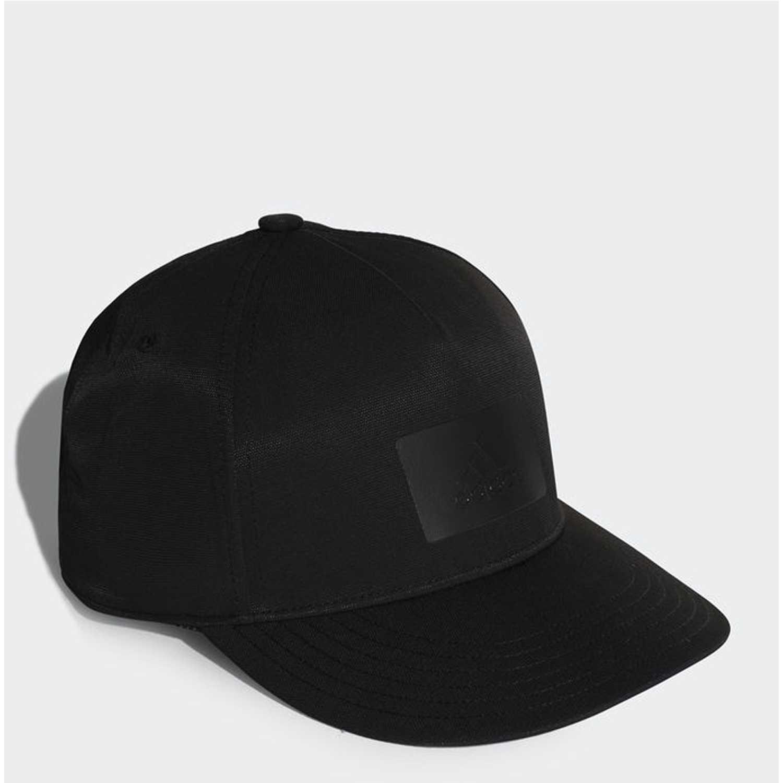 Adidas s16 zne logo ca Negro Gorros de Baseball