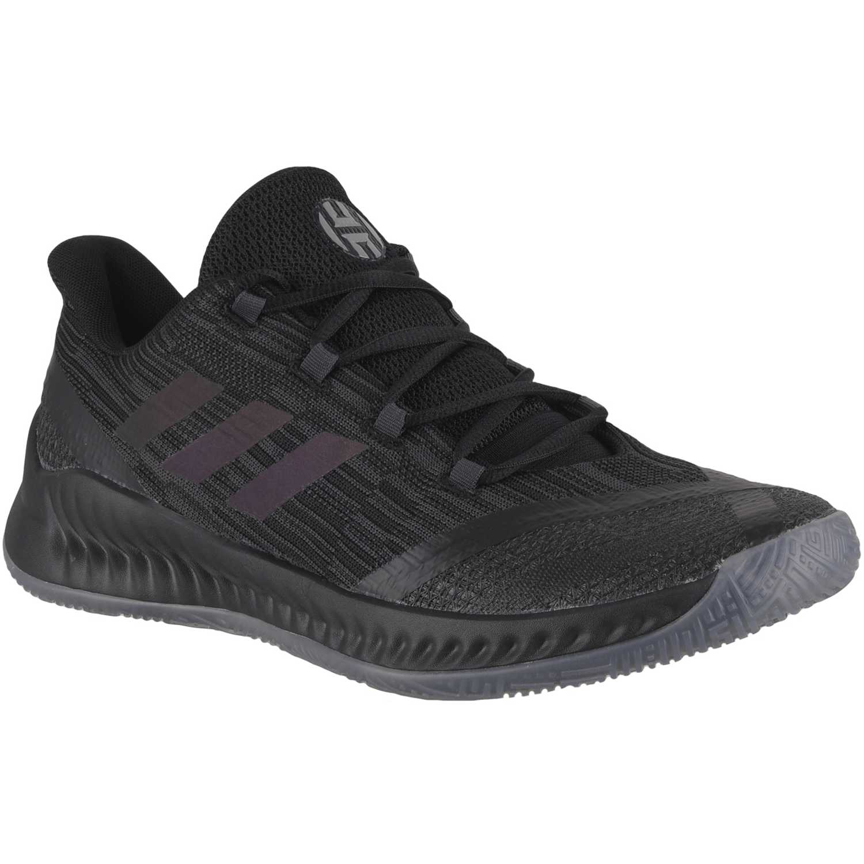 Adidas harden b/e 2 Negro Hombres