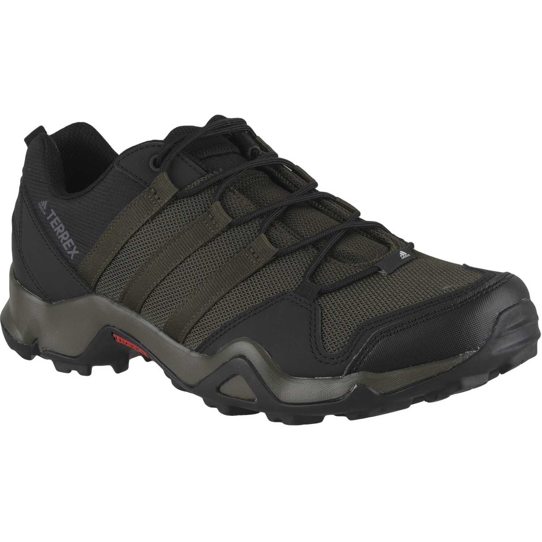Zapatilla de Hombre adidas negro terrex ax2r