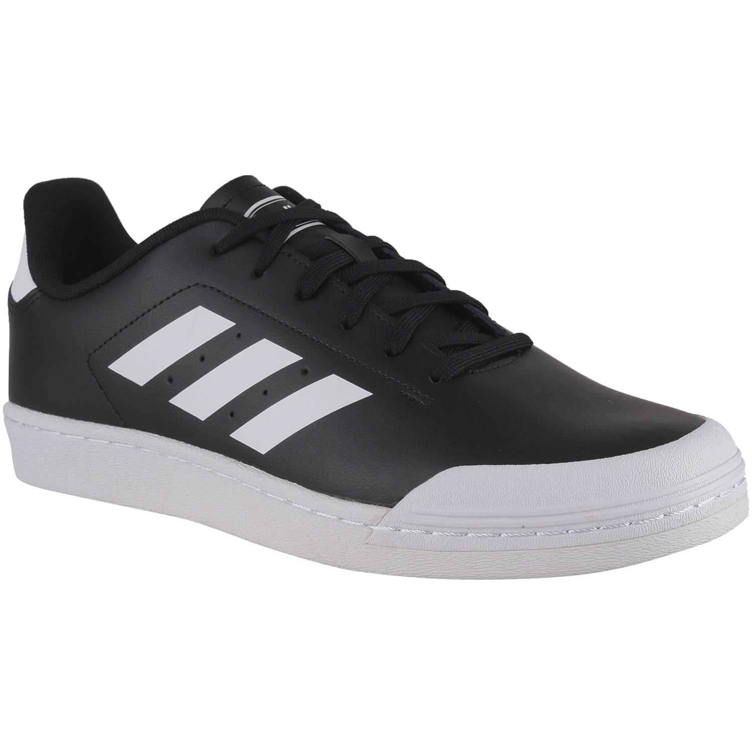 Adidas Court70s Negro Walking