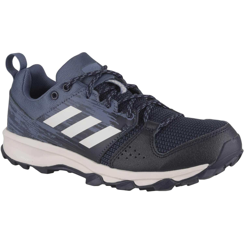 Adidas galaxy trail Acero Running en pista