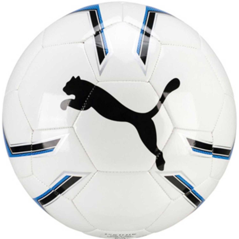 Puma pro training 2 ms ball Blanco / azul Bolas