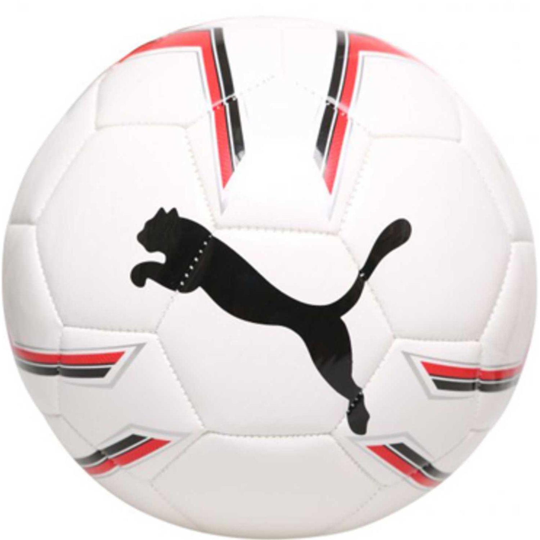 Puma pro training 2 ms ball Blanco / rojo Bolas