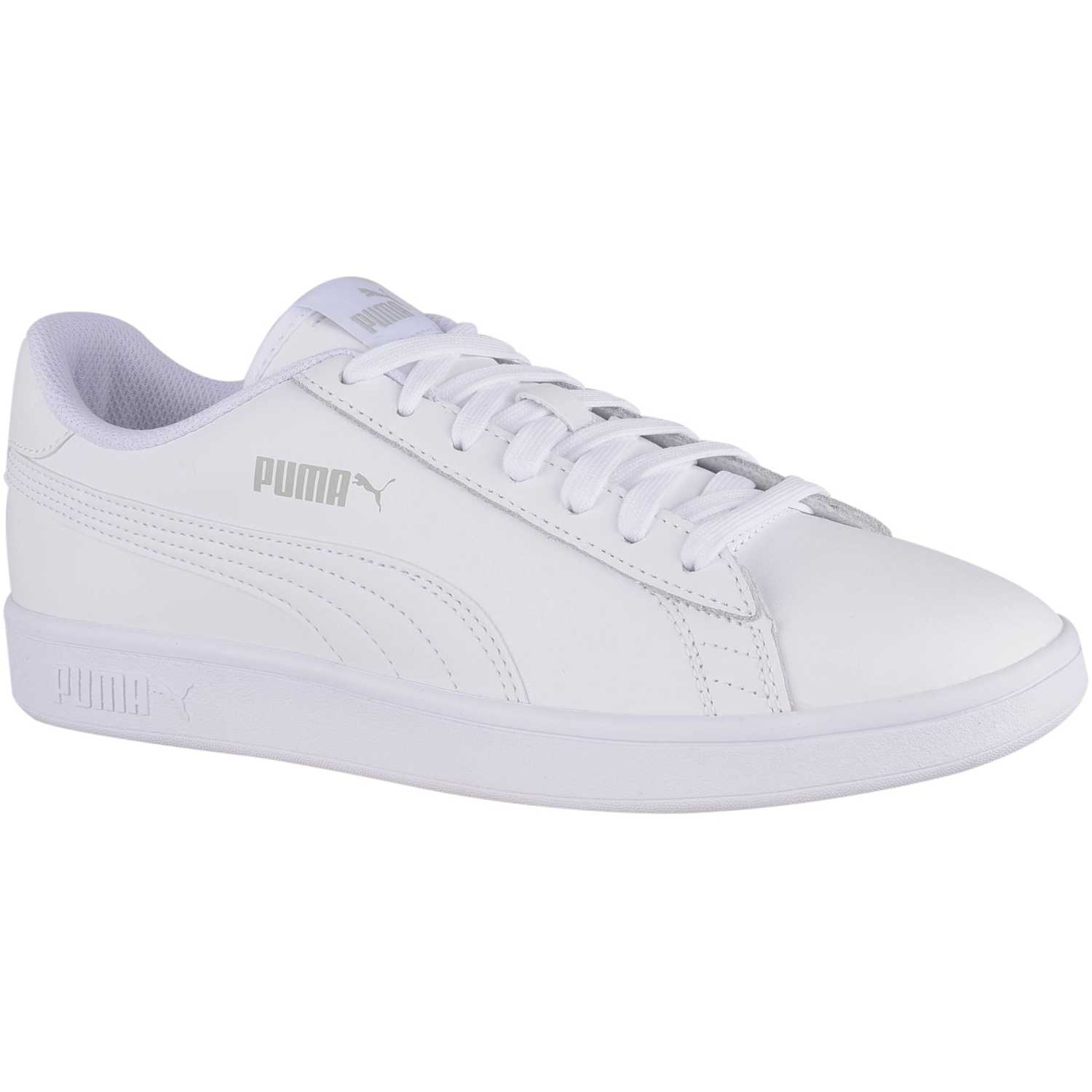 Puma Puma Smash v2 L Blanco Walking | platanitos.com