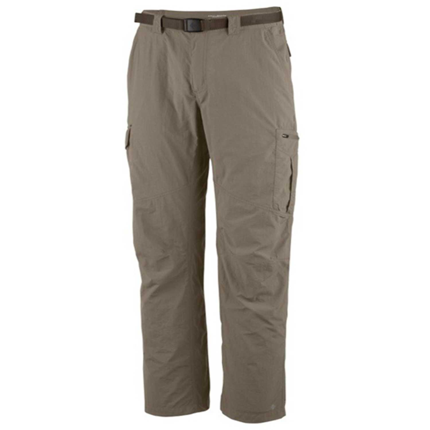 Columbia silver ridge cargo Marron Casual