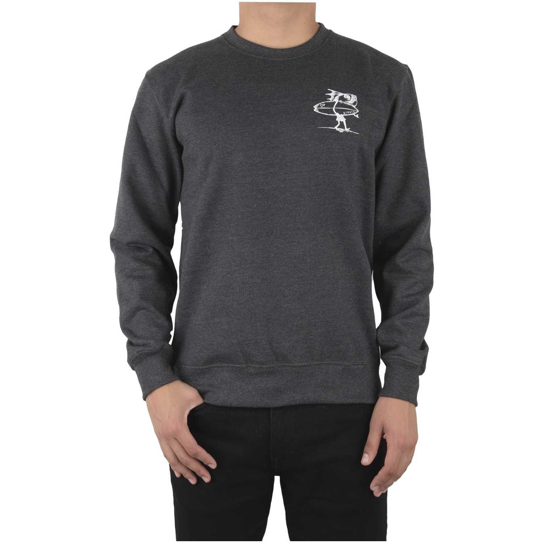 Strata pezurbano Plomo Hoodies y Sweaters Fashion