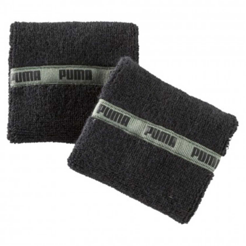 Deportivo de Hombre Puma Negro / blanco tr ess wristbands classic