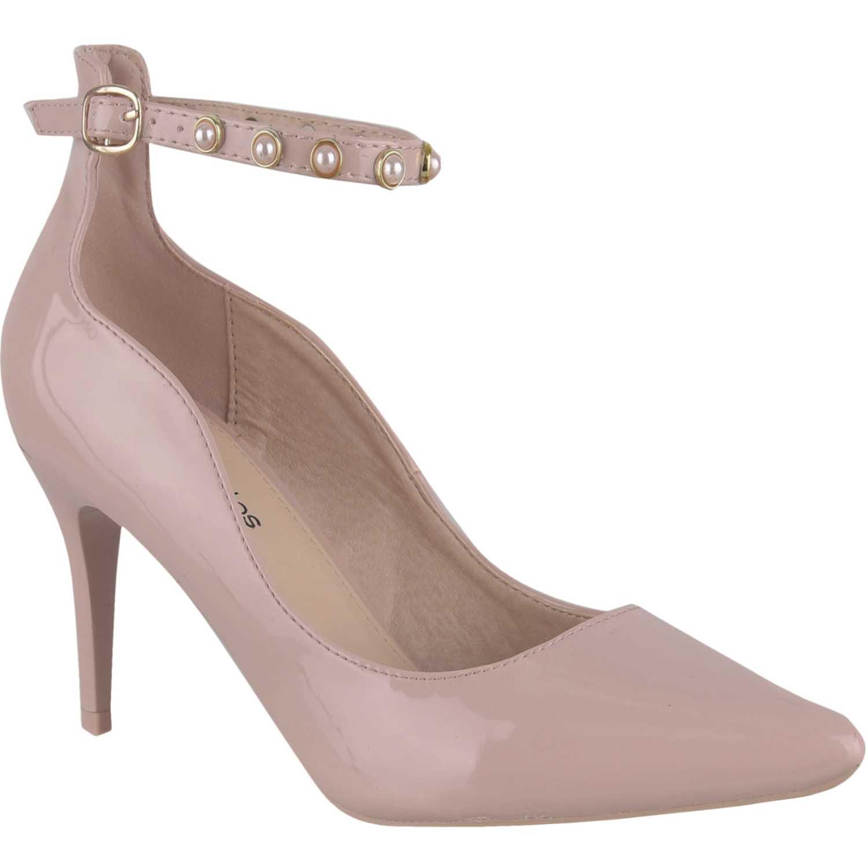 Calzado de Mujer Platanitos Rosado cv 2615