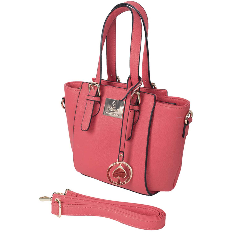 Cartera de Mujer Fashion Bag Coral venice 7