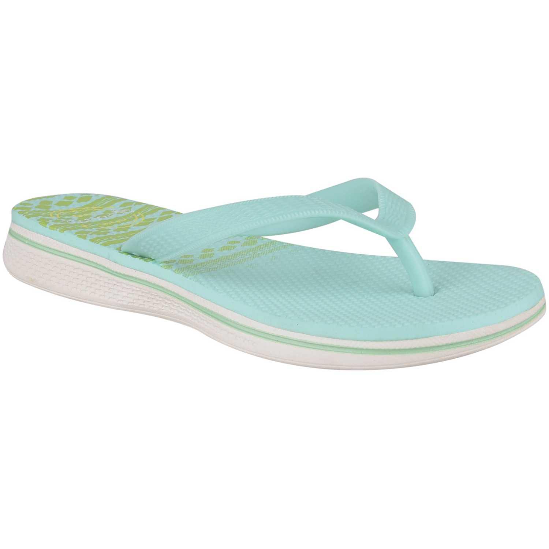 Platanitos sb 5653 Verde Flip-Flops