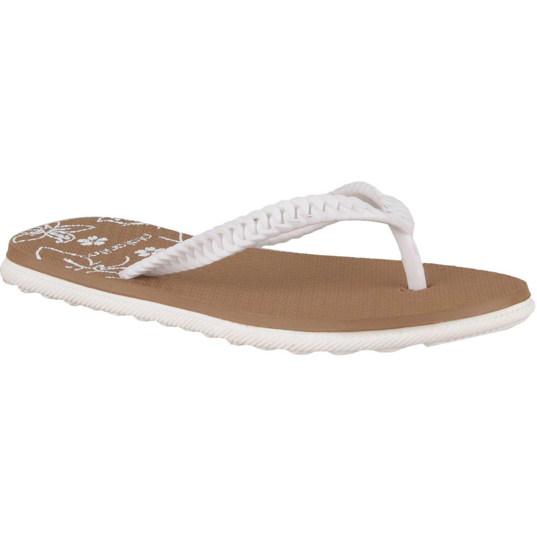 Platanitos sb 2585 Blanco Flip-Flops