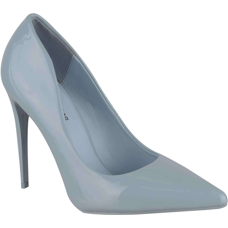 Calzado de Mujer Platanitos Celeste cv 6015
