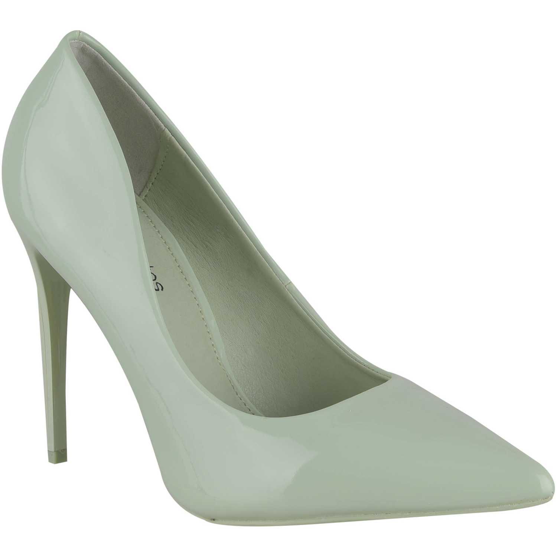 Calzado de Mujer Platanitos Menta cv 6015
