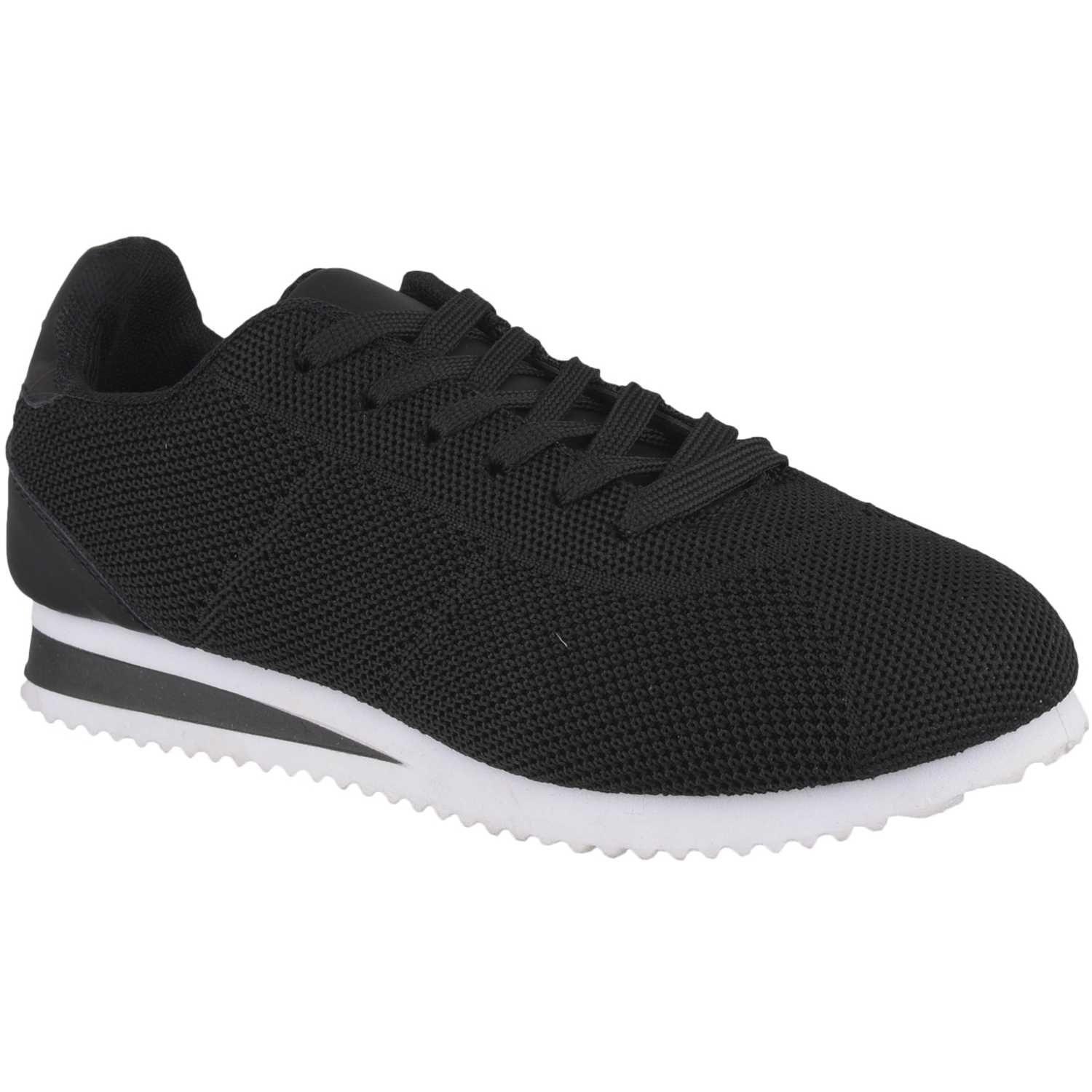 Platanitos zc 8477 Negro Zapatillas Fashion