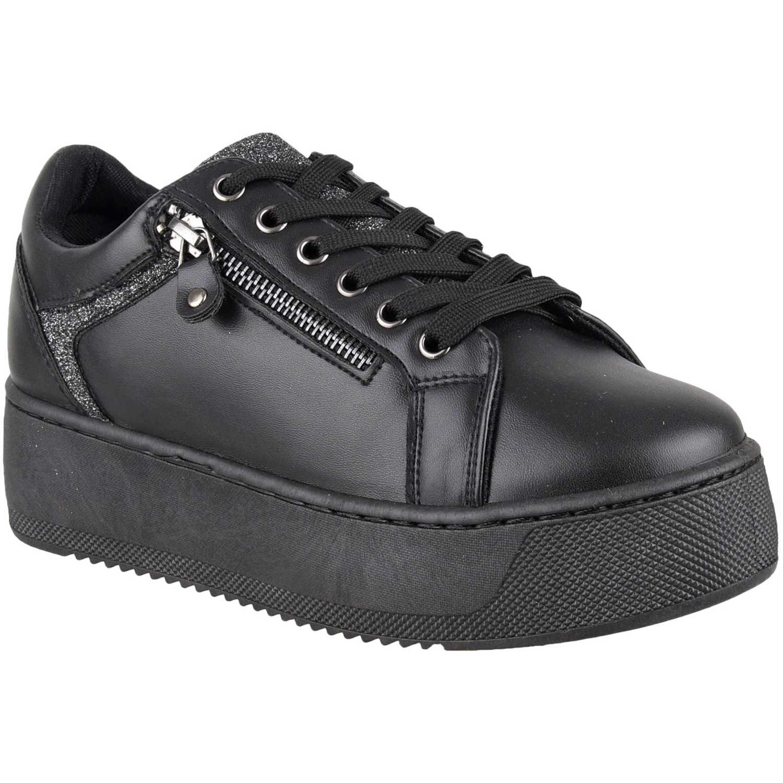Platanitos Zc 8369 Negro Zapatillas de moda