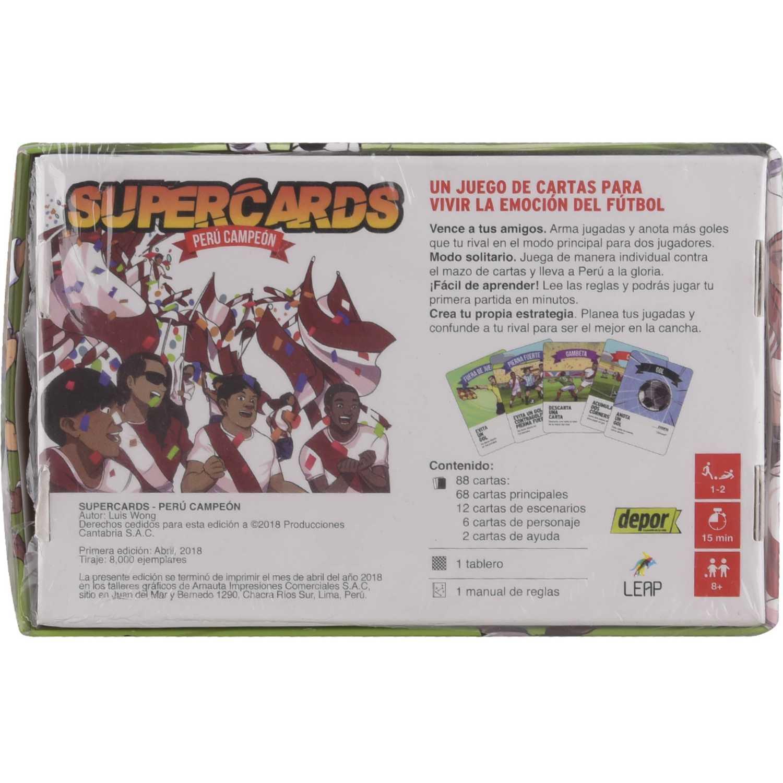 Super Cards