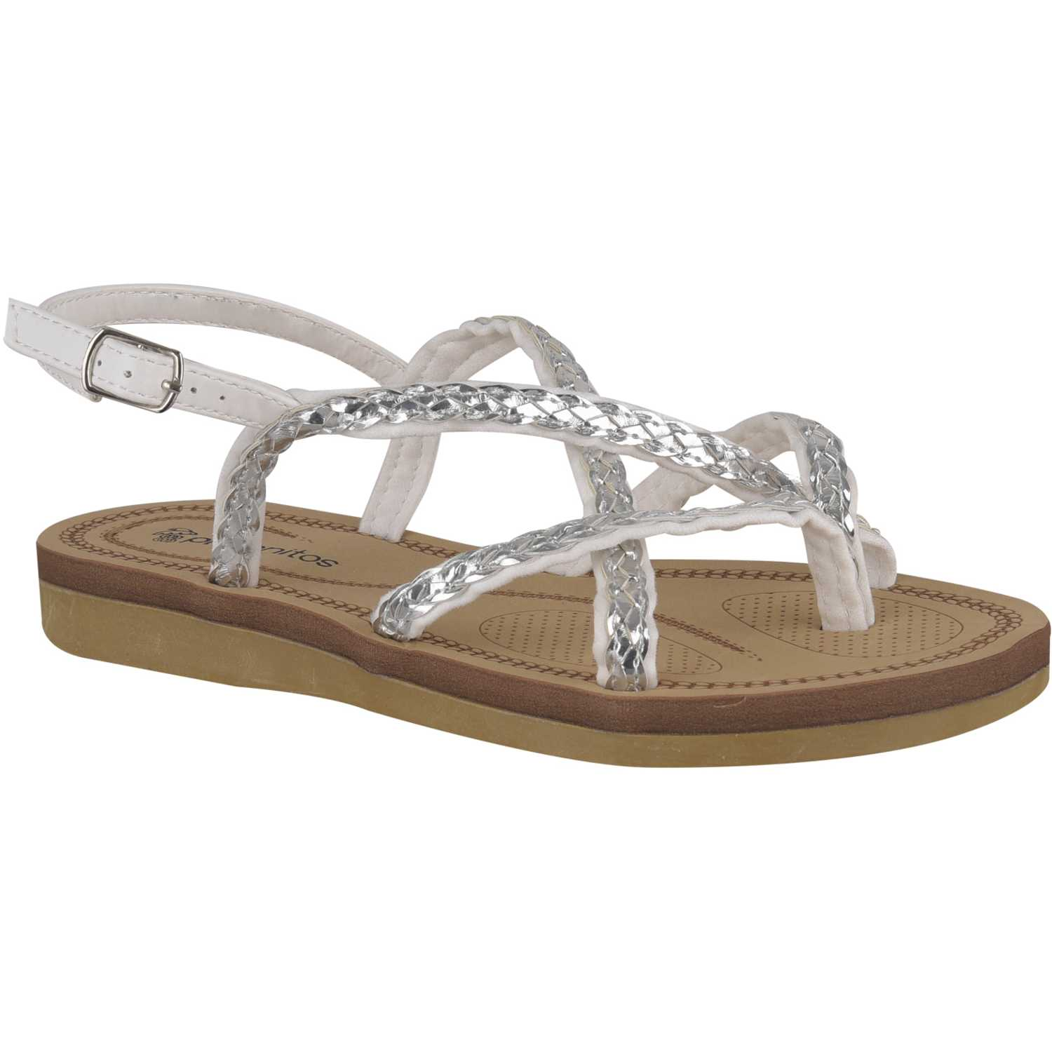 Platanitos Sf 10275 Blanco Flats