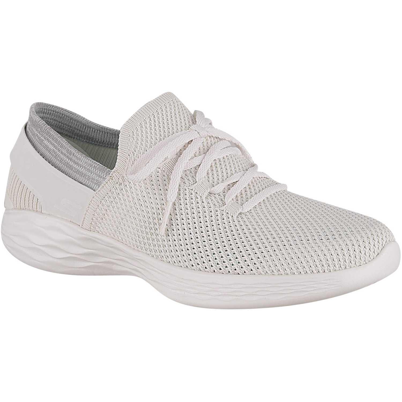 Skechers you Blanco Walking