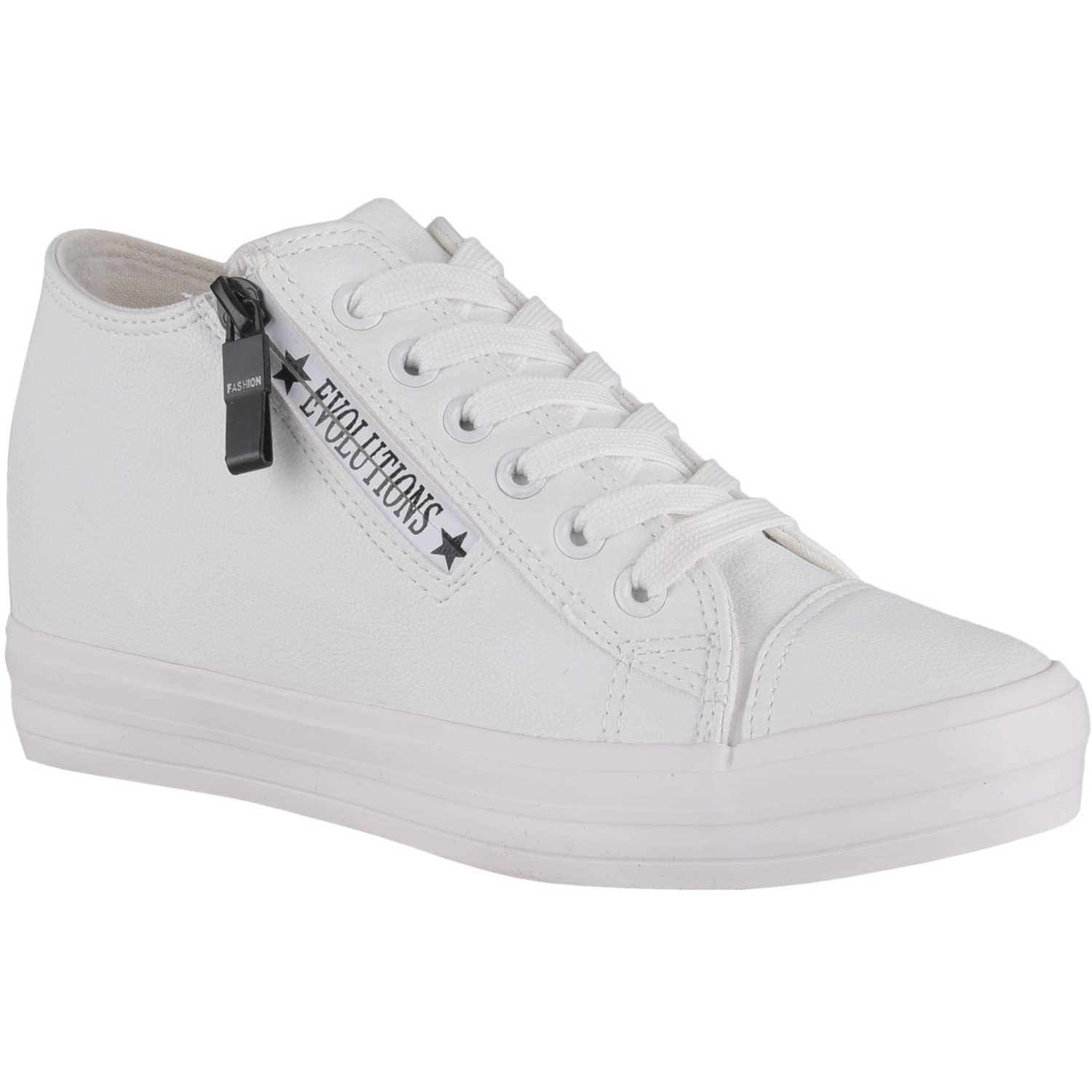 Just4u zw 31 Blanco Zapatillas Fashion