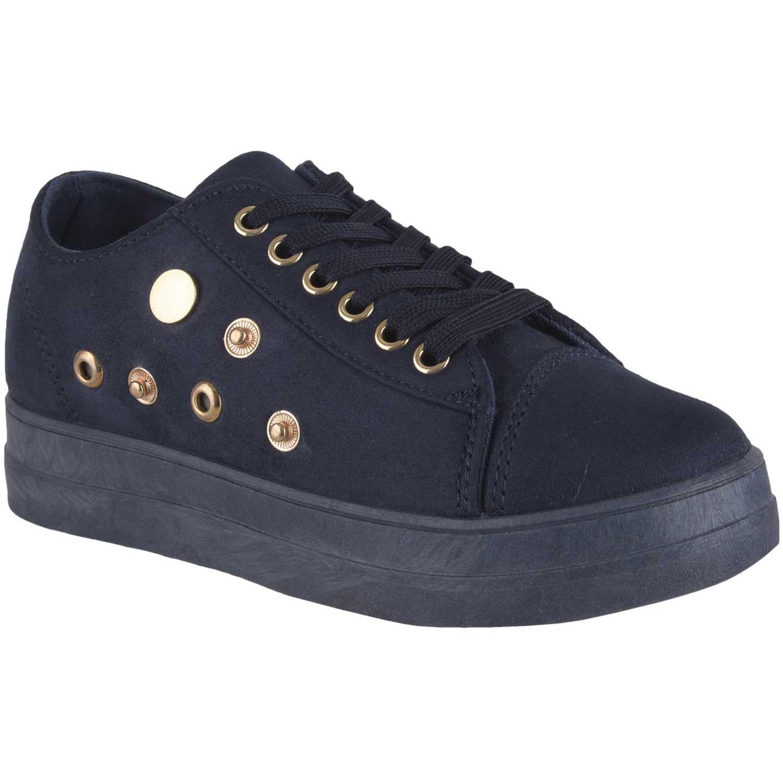 Just4u zc 02 Azul Zapatillas Fashion