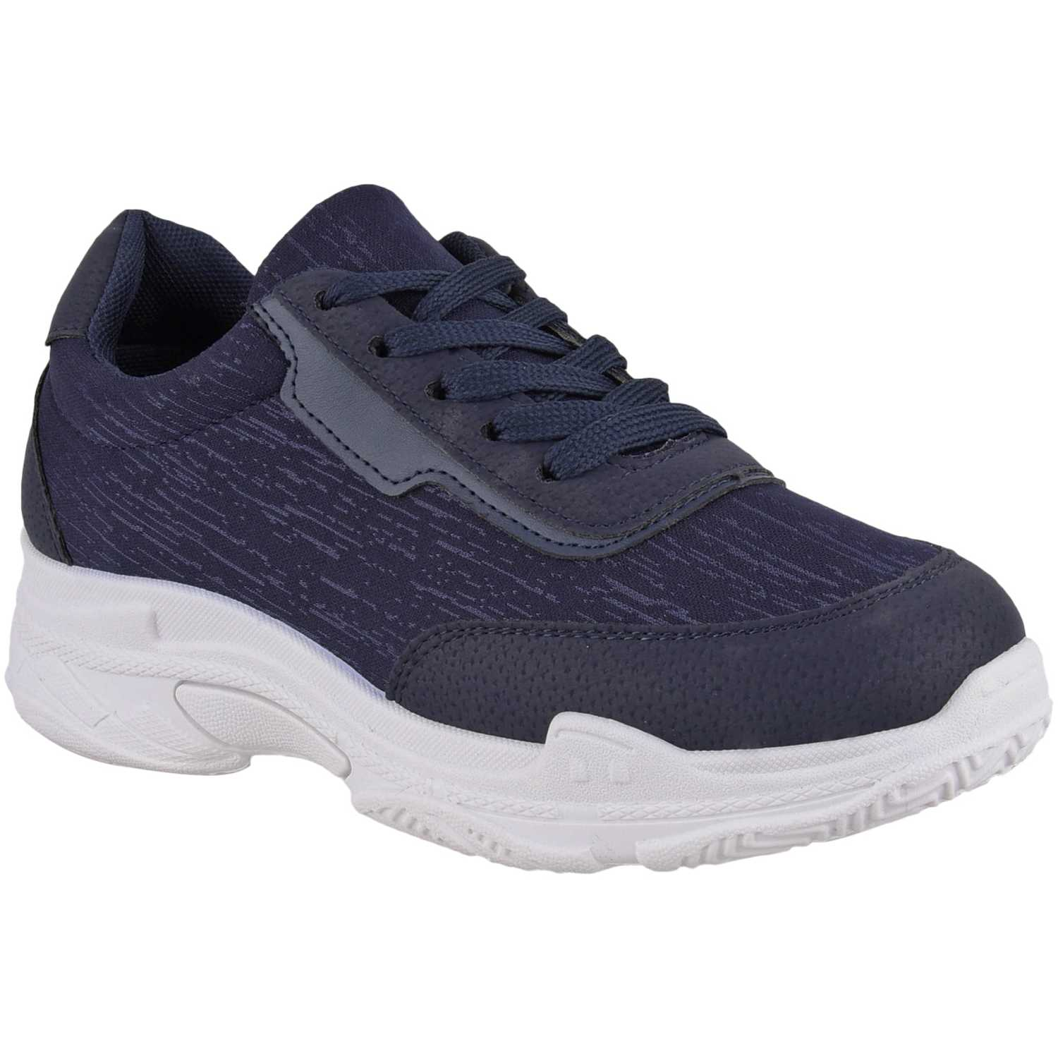 Platanitos z 03 Azul Zapatillas Fashion