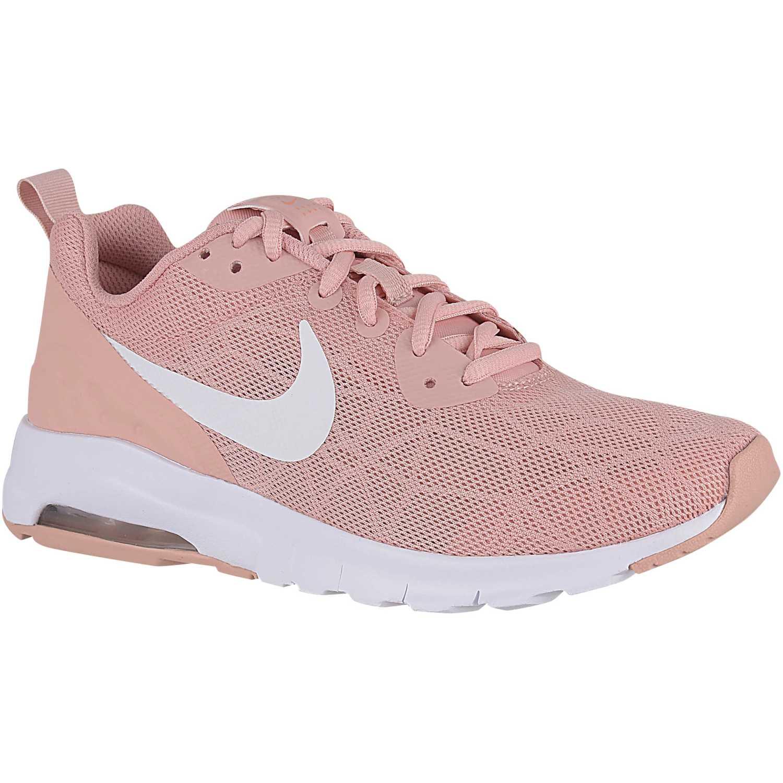 Nike wmns air max motion lw se Rosado Walking |
