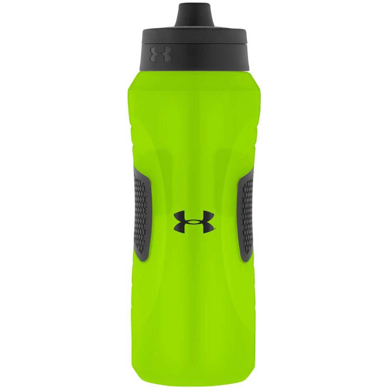 Under Armour Undeniable 32OZ QuickShot Verde Botellas de agua