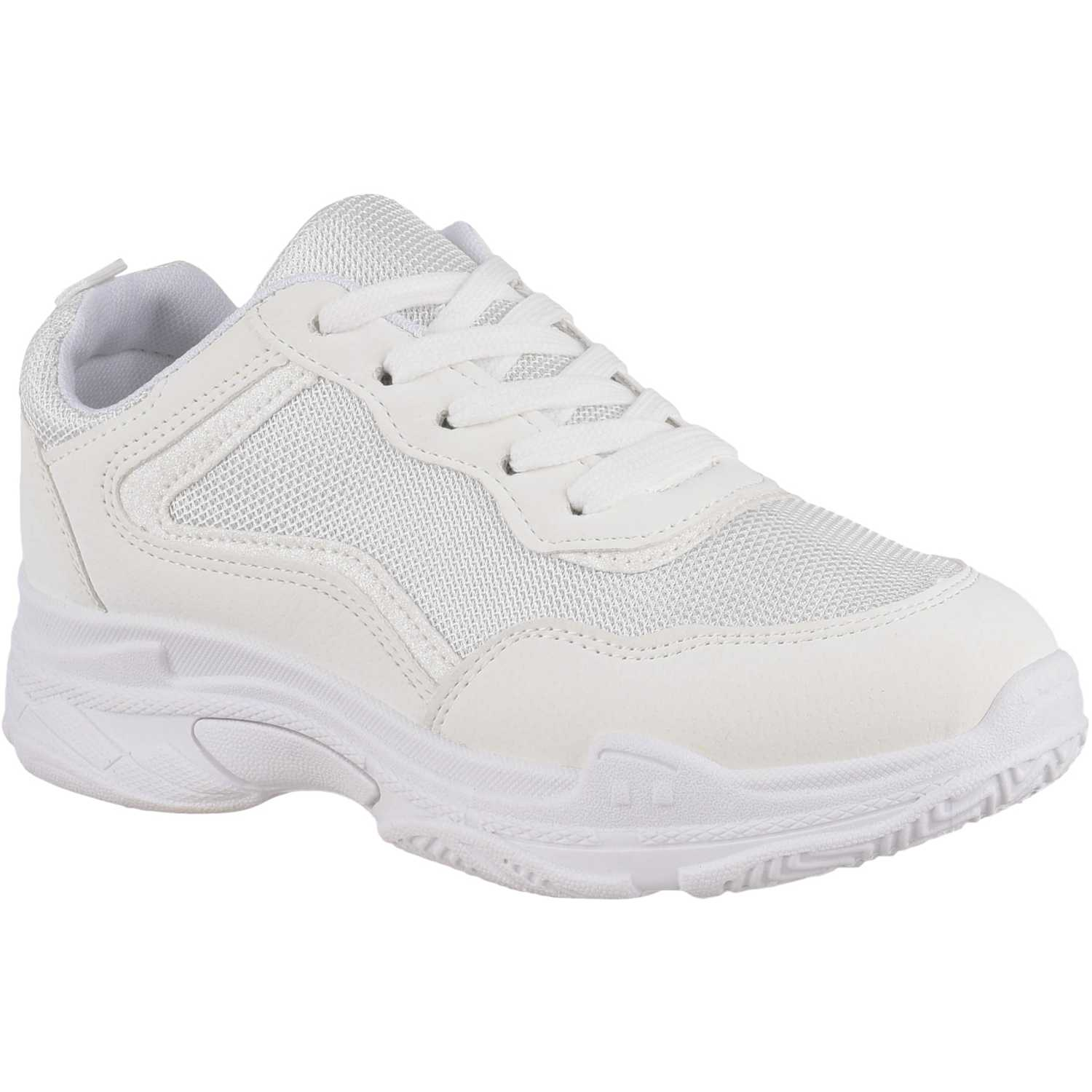 Platanitos z 02 Blanco Zapatillas Fashion