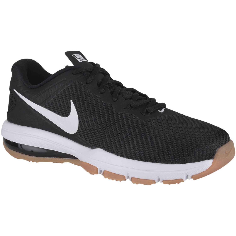 Nike air max full ride tr 1.5 Negro Hombres