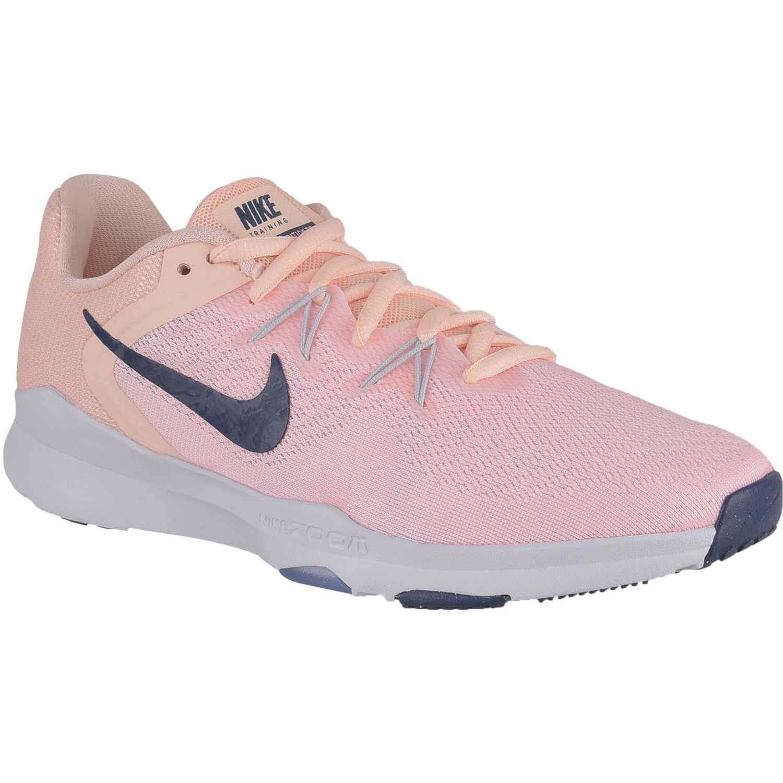 Nike Wmns Nike Zoom Condition Tr 2 Naranja Mujeres