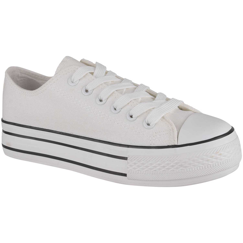 Just4u zc 202 Blanco Zapatillas Fashion