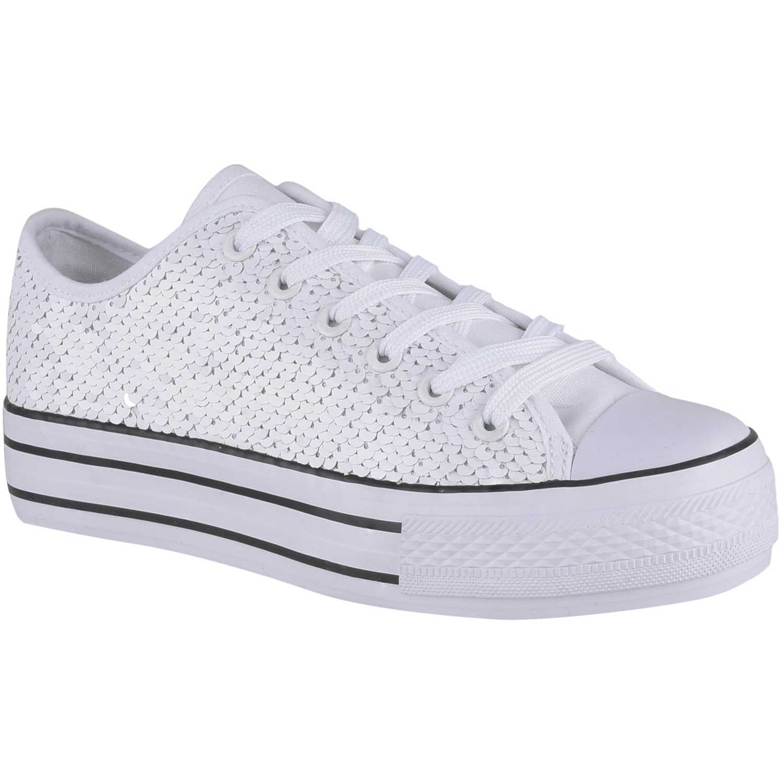 Just4u zc 533 Blanco Zapatillas Fashion