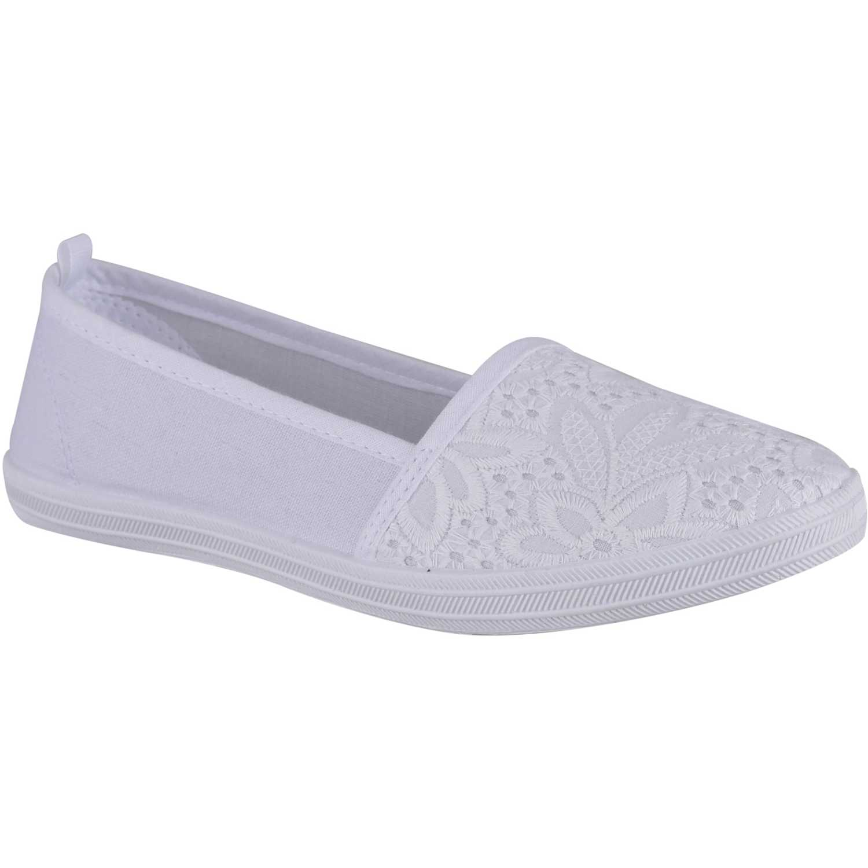 Just4u zc 365 Blanco Zapatillas Fashion