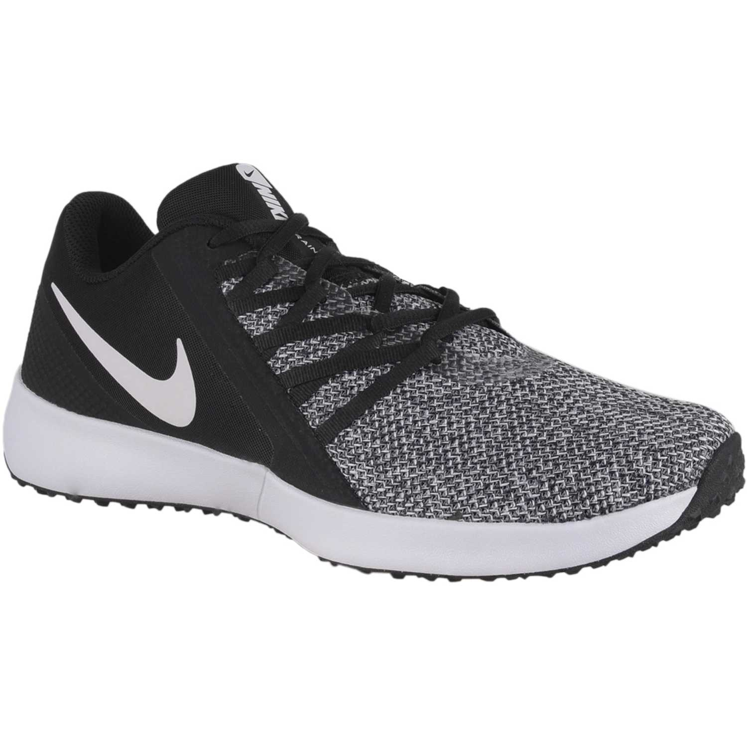 Nike nike varsity compete trainer Negro Hombres