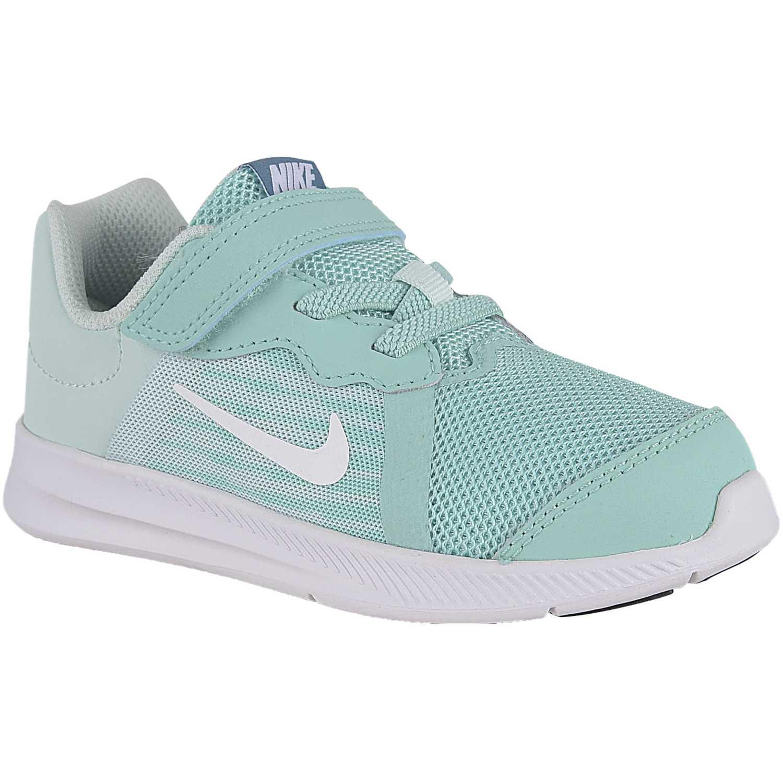 Nike downshifter 8 gtv Verde Walking